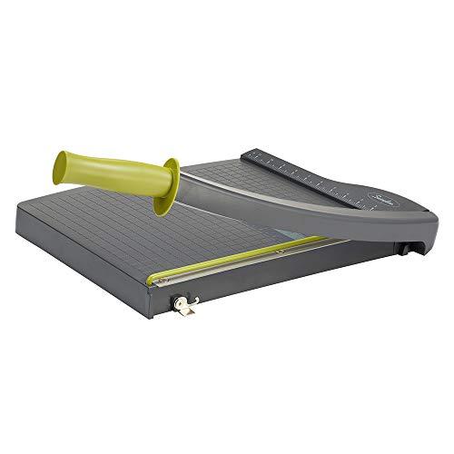 Swingline Paper Cutter, Guillotine Trimmer, 12' Cut Length, 10 Sheet Capacity, ClassicCut Lite (9312)