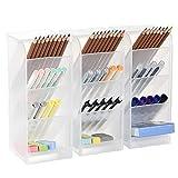 3 Pcs Big Desk Organizer-...