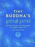 Tiny Buddha's Gratitude...