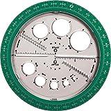 Helix Angle and Circle...