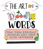 The Art of Doodle Words:...