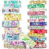 Floral Washi Tape Set 23...