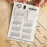DzdzCrafts Calendar...