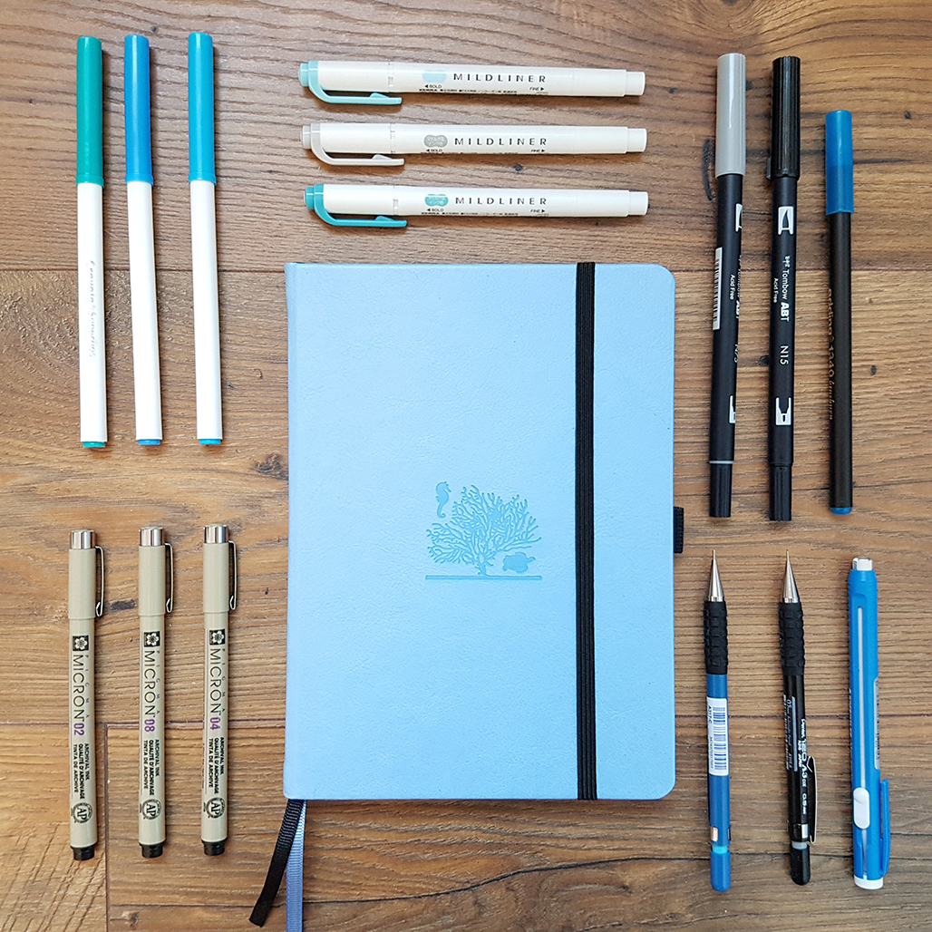 bullet journal supplies for beginnersbullet journal supplies for beginners