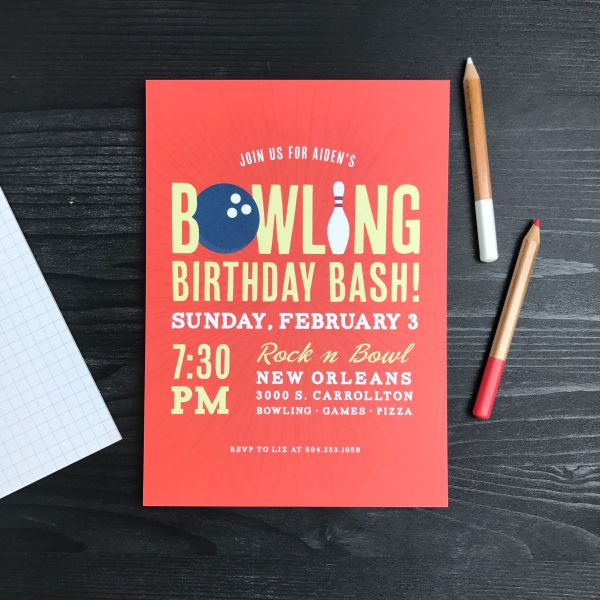 funny birthday invitations men