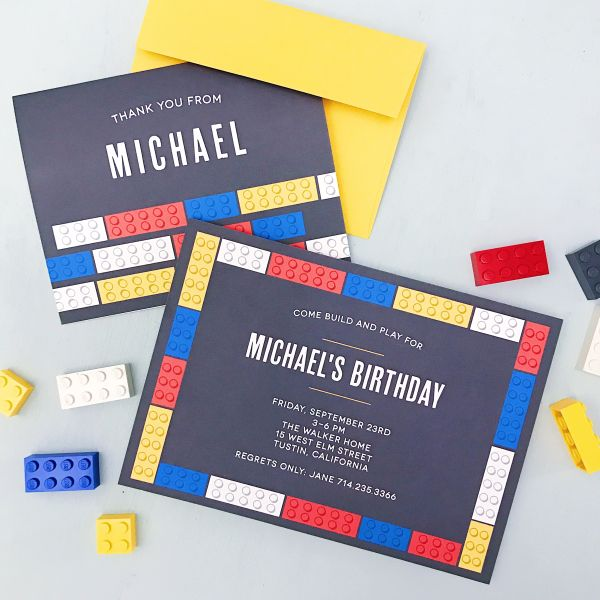 how to create my own invitations