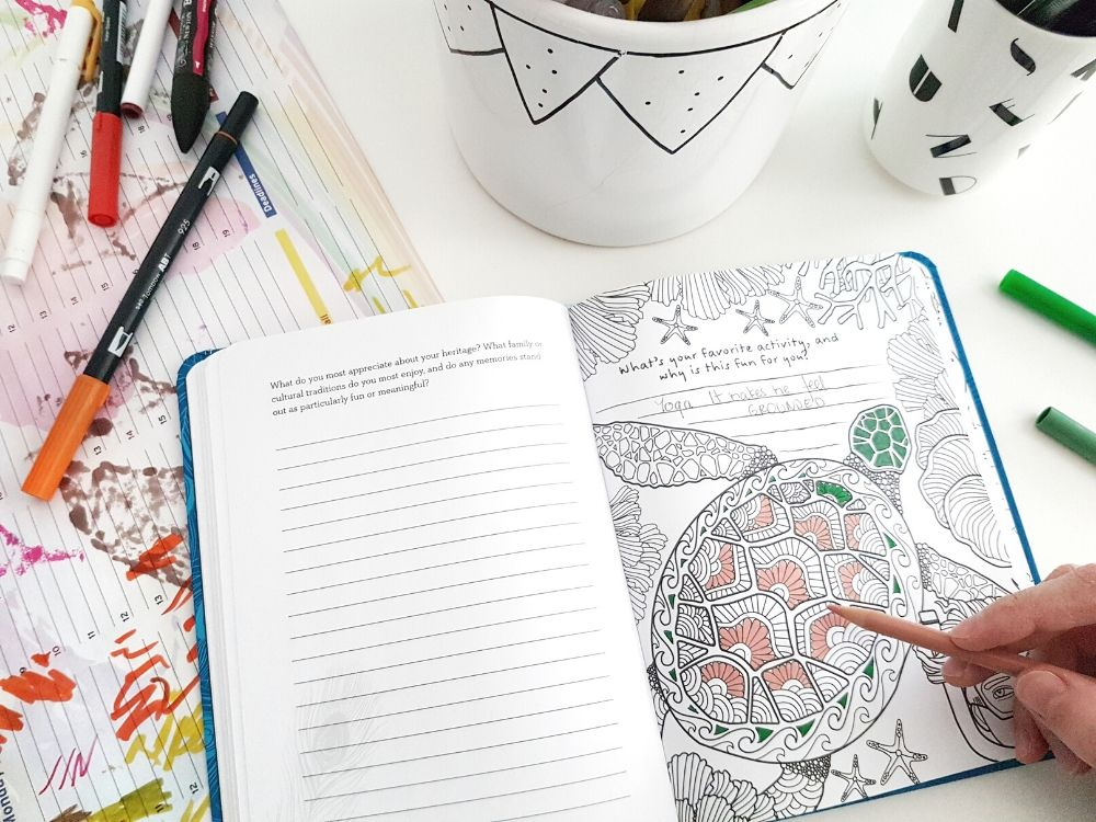 best daily gratitude journals