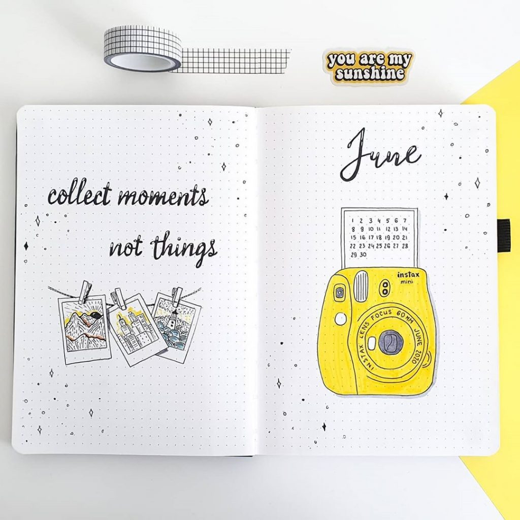 short quotes planner