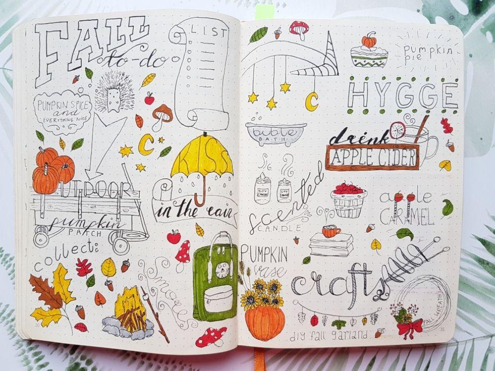 doodle practice book