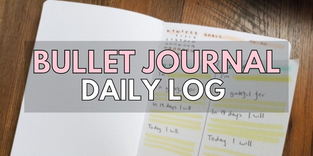 planner daily layout ideas