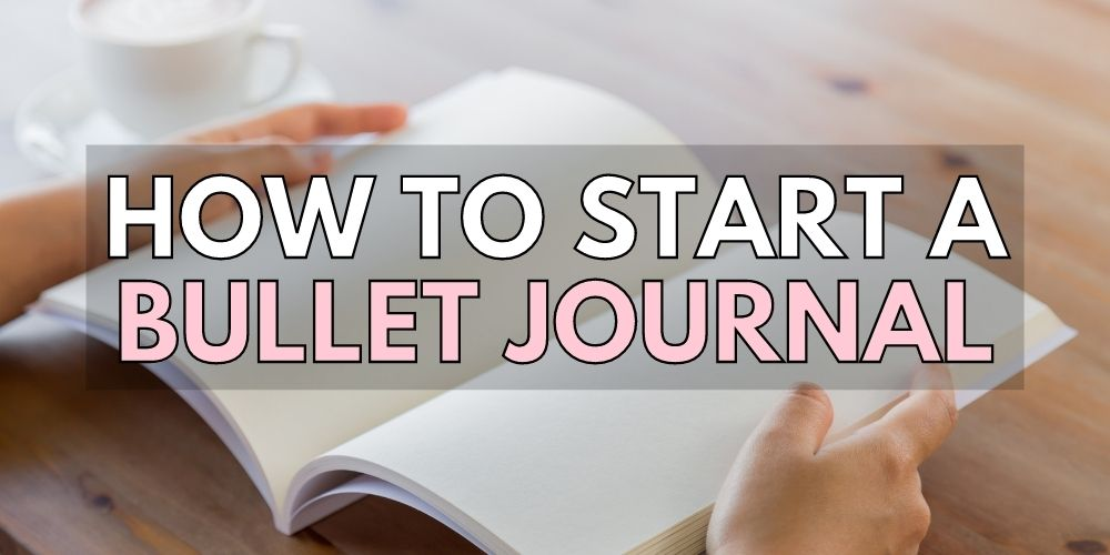 what is bullet journal 101